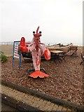 TQ3103 : Brighton Shellfish Bar by Paul Gillett