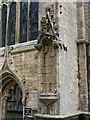 TF2425 : The Church of St Mary, Pinchbeck by Dave Hitchborne