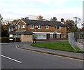 SU3914 : Victor Street Surgery, Shirley, Southampton by Jaggery