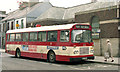 D4002 : Leyland B21, Larne by Albert Bridge