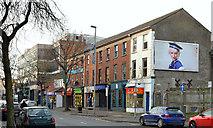 J3373 : No 73 Dublin Road, Belfast (December 2013) by Albert Bridge