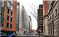 J3373 : Clarendon House, Belfast (December 2013) by Albert Bridge