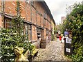 SP2054 : Tudor World Museum, Sheep Street, Stratford-Upon-Avon by David Dixon