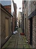 TF3243 : Hatter Lane, Boston by Dave Hitchborne