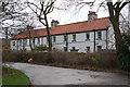 TA0223 : Coastguard Cottages, Barton-upon-Humber by Ian S