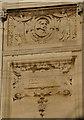 TA0928 : Frieze around the Hull City Hall by Ian S