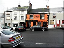 H6357 : Tiffy's, Ballygawley by Kenneth  Allen