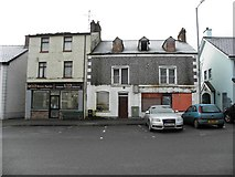 H6357 : Vacant and derelict buildings, Ballygawley by Kenneth  Allen