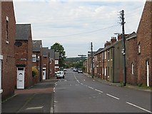 NZ2755 : Ravensworth Road, Birtley by Richard Webb