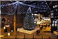 SJ4066 : Christmas in Chester by Jeff Buck