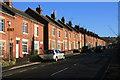 SK4670 : Villas Road  by Graham Hogg