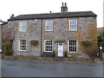SD9772 : Former Police House, Kettlewell by Ian S