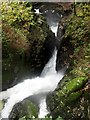 NY3920 : Aira Force, seen from the upper bridge by Graham Robson