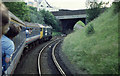 SP0579 : Rounding Lifford Curve by Martin Addison