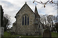 TQ7618 : Eastern aspect, St Mary Magdalene church, Whatlington by Julian P Guffogg