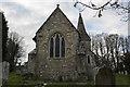 TQ7618 : Eastern aspect, St Mary Magdalene church, Whatlington by Julian P Guffogg
