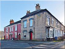 TA0827 : Boynton Street, Kingston upon Hull by Bernard Sharp