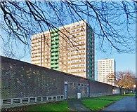 TA0828 : Great Thornton Street, Kingston upon Hull by Bernard Sharp