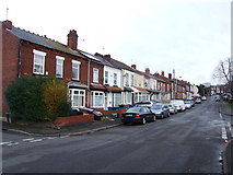 SO9988 : Vicarage Street, Oldbury by Chris Whippet