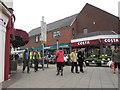 SU6505 : Cosham Market: early December 2013 (viii) by Basher Eyre