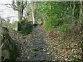 TA0094 : Little Moor Road, Cloughton by Christopher Hall
