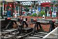 SD3787 : Lakeside Station by edward mcmaihin