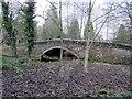 NY6228 : Newbiggin Bridge by Andrew Curtis