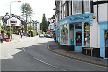 SD4096 : Kendal Road Bowness by edward mcmaihin