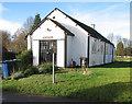 TL3044 : Abington Pigotts Village Hall by John Sutton