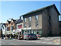 SH7400 : Ironmongers in Machynlleth by Jaggery