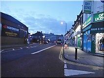 TQ2284 : Dudden Hill Lane by David Howard