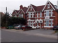 SU4112 : Savoy Guest House, Southampton by Jaggery