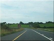 N3583 : The N55 at the Cavan/Longford border by Eric Jones
