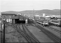J3574 : Central Services Depot - September 1994 by The Carlisle Kid