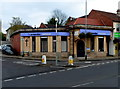 ST5777 : The Co-operative Funeralcare, Westbury-on-Trym, Bristol by Jaggery