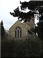 TL3057 : St.Andrew's Church, Caxton by Adrian Cable