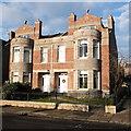 NJ9206 : 74 and 76 Hamilton Place, Aberdeen by Bill Harrison
