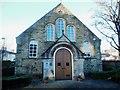 NZ2468 : Former Methodist Chapel, Gosforth by Bill Henderson
