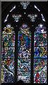 TQ9017 : Land Window, Winchelsea church by Julian P Guffogg