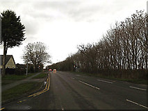 TL3659 : St.Neots Road, Hardwick by Adrian Cable