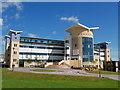 NJ9106 : Royal Aberdeen Children's Hospital by Bill Harrison