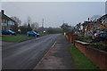 SP3184 : Fivefield Road, Keresley by Ian S