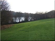SE3337 : Roundhay Park by JThomas