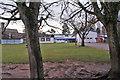 NH6955 : Avoch Primary School by Richard Dorrell