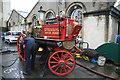 TQ1878 : Kew Bridge Steam Museum - Trench engine by Chris Allen