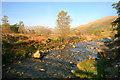 SD2399 : View near Birks Bridge by Andy Deacon