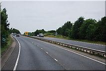 TG1607 : A47, Norwich bypass by N Chadwick