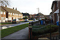 TA1432 : Tedworth Road, Bilton Grange Estate, Hull by Ian S