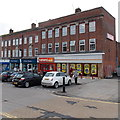 ST5878 : Southmead Iceland, Bristol by Jaggery