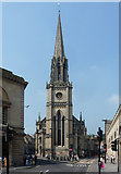 ST7565 : St Michael with St Paul, Broad Street, Bath by Stephen Richards